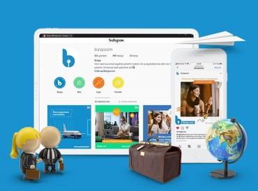 bizigo.com sosyal medya yönetim hizmeti